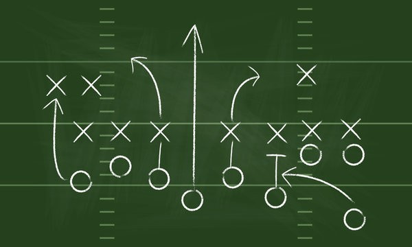 Let's talk about INTEGRATION…and a bit of Football
